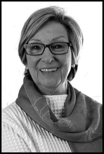 Annie Gillet