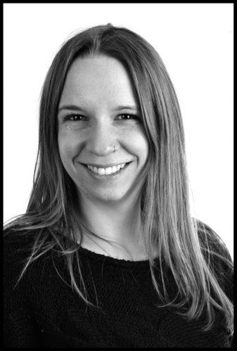 Caroline Buschen