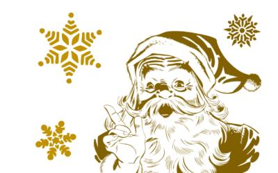 Noël: fermeture du service